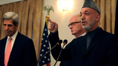 Afghanistan to hold poll run-off
