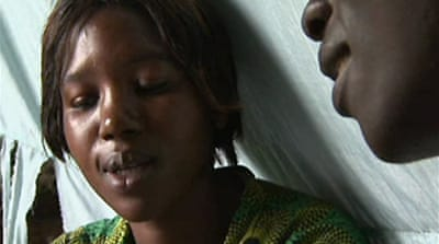 Atrocities haunt DRC child soldiers