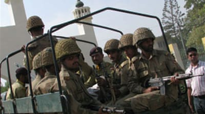 Pakistan launches Khyber offensive