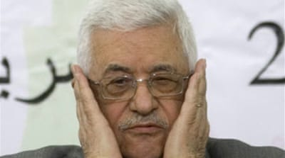 Mahmoud Abbas's dilemma