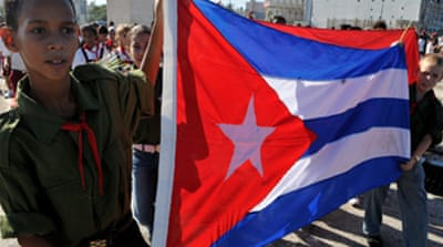 UN condemns US embargo on Cuba