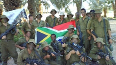 South Africa's legal war over Gaza