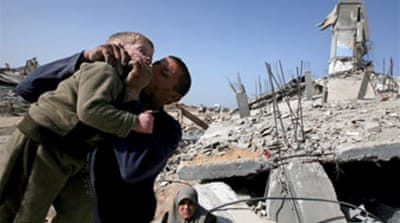UN sets date for Gaza report debate