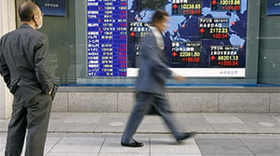 US growth boosts Asia markets