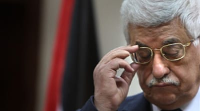 Syria rebuffs Abbas over Gaza delay