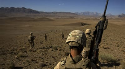 Afghan war 'needs regional plan'