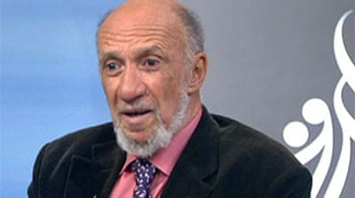 Video: Interview with Richard Falk