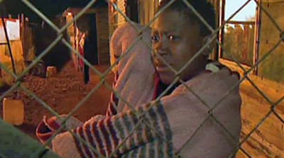 Video: Xenophobia in South Africa