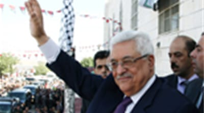 'Abbas must stand by his decision'