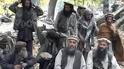 Taliban expands control of Nuristan