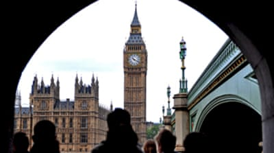 British MPs told to repay expenses