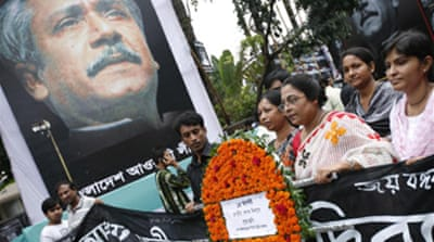 Dhaka upholds coup death sentences