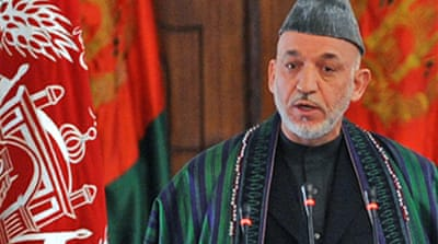 Karzai to convene corruption summit