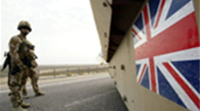 Inquiry to examine UK Iraq war role