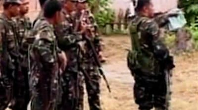 Philippines reels from mass killing