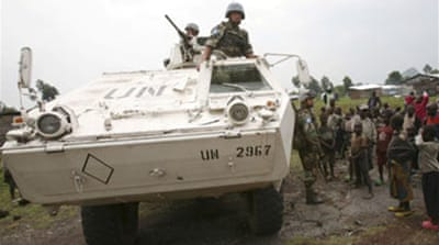 UN to end DR Congo operation