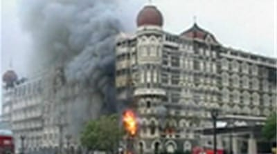 Remembering Mumbai attacks