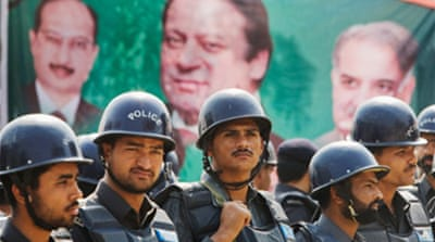 Pakistan faces amnesty deal turmoil