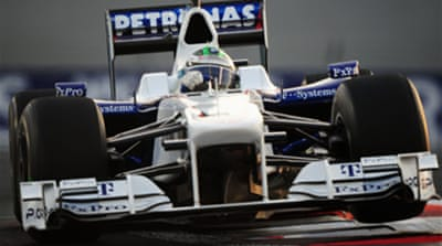 BMW and Sauber reach deal