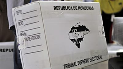 Honduras prepares for elections