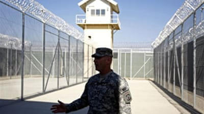 US releases Bagram prisoner names