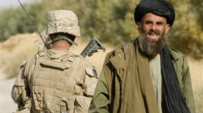 Interview: Obama's Afghan strategy