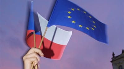 Czech court endorses EU treaty