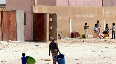 Spaniards abducted in Mauritania