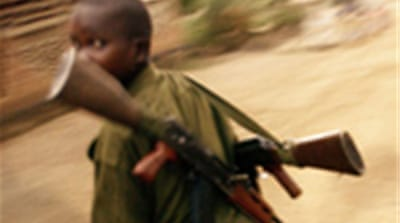 Youth lured to fight in Somalia