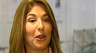 Naomi Klein on climate change