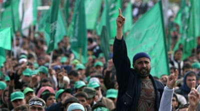 Hamas vows to continue resistance