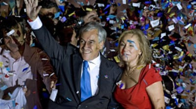 Chile set for runoff election