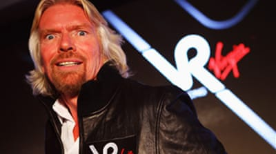 Virgin 'will be F1 low-spenders'