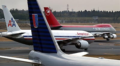 Airlines brace for turbulent 2010