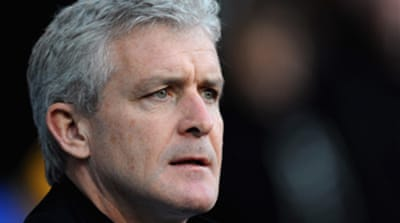 Injuries add to Hughes' woes