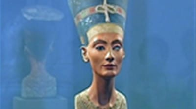 Nefertiti 'could return to Egypt'