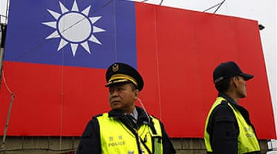 Taiwan-China trade talks under way