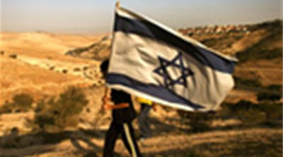 What future for 'Greater Israel'?