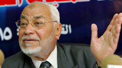 Muslim Brotherhood elects council