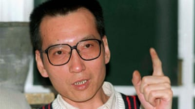 China dissident jailed 11 years