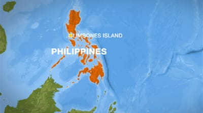 Deaths in Philippine ship collision