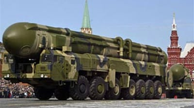 Putin warns US over missile defence