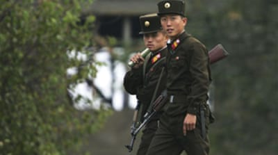 North Korea detains US missionary