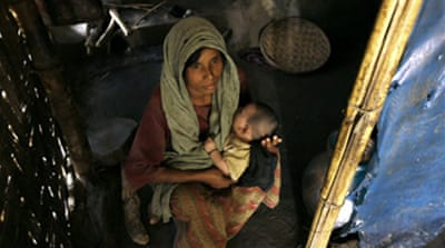 Rohingya to be sent back to Myanmar