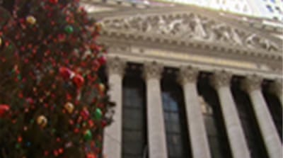 Wall Street sees out bad year