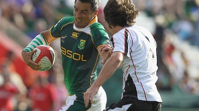 Boks bid to retain sevens crown