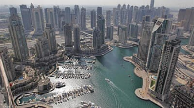 What price for Dubai's bailout?