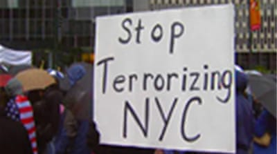 Guantanamo trials anger New Yorkers