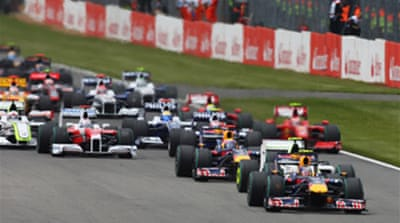 Silverstone secures British GP deal