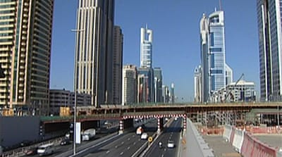 Dubai World holds debt talks